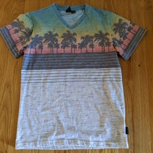 Boys T Shirt. Size M. Gently used